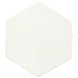 Realonda Opal Deco White 28,5x33