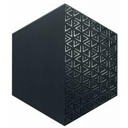 Realonda Opal Deco Black 28,5x33 - 099064