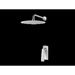 Vedo System natryskowy podtynkowy II DESSO / Nr KAT: VBD4222 -deszczownica o śr. 250mm
