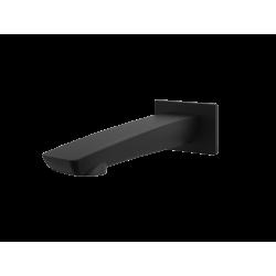 Vedo System wannowy podtynkowy III DESSO NERO / Nr KAT: VBD4033SCZ