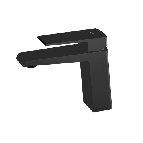 Vedo Bateria umywalkowa SETTE NERO / Nr KAT: VBS7001CZ