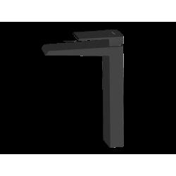 Vedo Bateria umywalkowa wysoka SETTE NERO / Nr KAT: VBS7003CZ