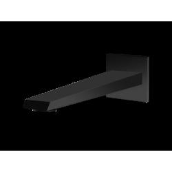 Vedo Wylewka wannowa ścienna - 180mm SETTE NERO / Nr KAT: VBS7033CZ