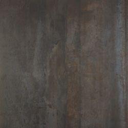 STN Acier Iron płytka gresowa 100x100