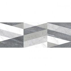 Colorker Corinthian Triangle Grey 31,6x100