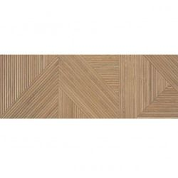 Colorker Tangram Walnut 31,6x100