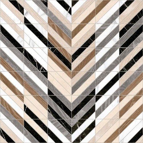 Arcana Thalassa Neso-R Negro 59,3x59,3
