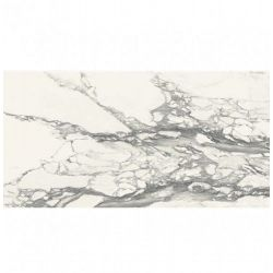 Novabell Imperial Michelangelo Bianco Arabescato Levigato 60x120