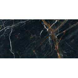 Prissmacer VANITY BLACK POLER 60x120