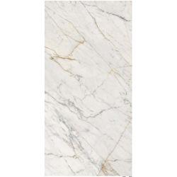 Marazzi 160x320 Lux Stuoiato M37D Grande Marble Look Golden White Lux Stuoiato Rett.