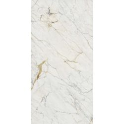 Marazzi 160x320 M0ZY Grande Marble Look Golden White Satin Rett.