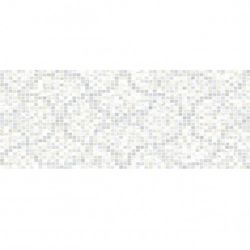 Venis Deco Nacare Blanco 33,3x100