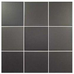 WOW Six Graphite 11,7x11,7 p