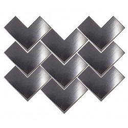 WOW Elle Steel 20x20