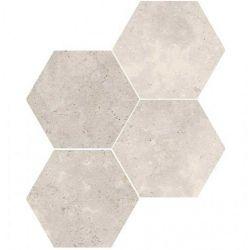 WOW Aura Hexagon 20x23