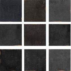 WOW Zellige Decor Graphite 12,5x12,5