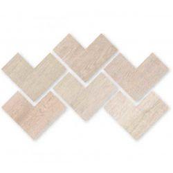 WOW Elle Floor Wood 18,5x18,5