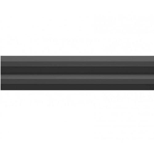 WOW Stripes Graphite Matt 7,5x30