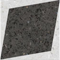 WOW Rhombus Decor Taupe 18,5x18,5