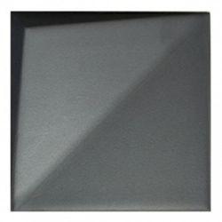 WOW Noudel Black Matt 12,5x12,5
