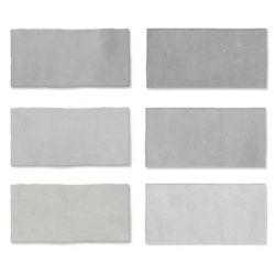 WOW Fez Grey Matt 6,2x12,5