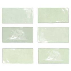 WOW Fez Mint Gloss 6,2x12,5