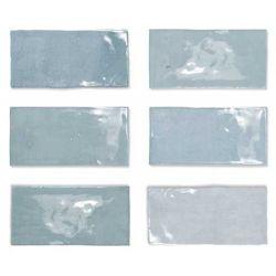 WOW Fez Aqua Gloss 6,2x12,5