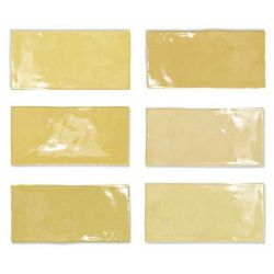 WOW Fez Mustard Gloss 6,2x12,5