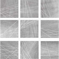 WOW Denim Decor Grey 14x14