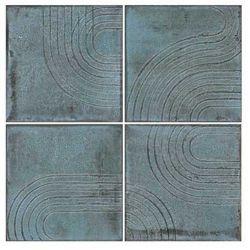 WOW Enso Wabi Blue 12,5x12,5