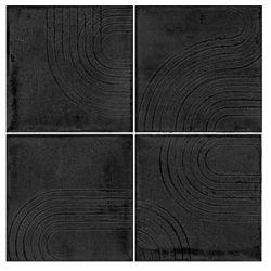 WOW Enso Wabi Graphite 12,5x12,5