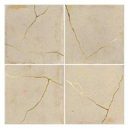 WOW Enso Kintsugi Sand 12,5x12,5