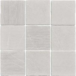 WOW Gea Carved Grey 12x12