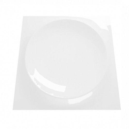 WOW Moon Ice White Gloss 12,5x12,5