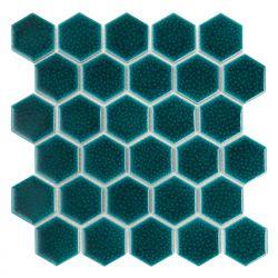 Dunin Hexagonic Hexagon Maui 51 - 28x27,1
