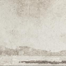 Florim La Roche Blanco Smooth Bordo Britto 80x80