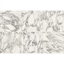 Florim Casa Dolce Casa Stones&More 2.0 Arabescato White 60x60 Gloss