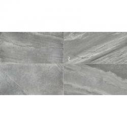 Florim Casa Dolce Casa Stones&More 2.0 Stone Burl Grey 60x60 Gloss