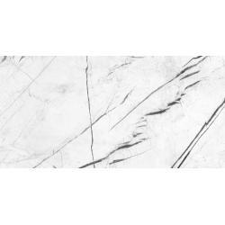 Płytka Gresowa Energie Ker Marquina White 60x120 RETT MAT