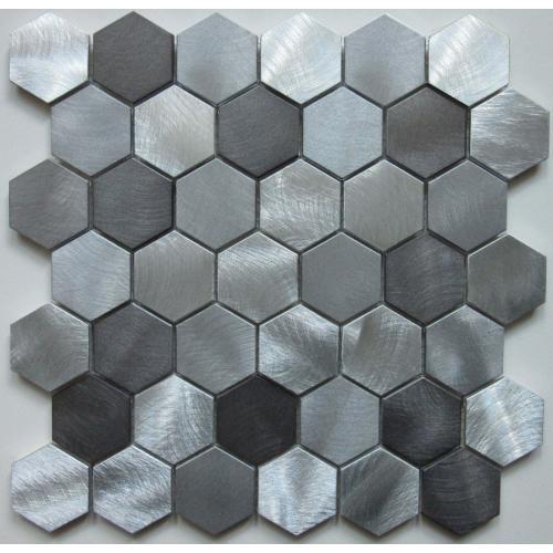 Dell Arte Mozaika HEX SPACE 30,0 x 30,0