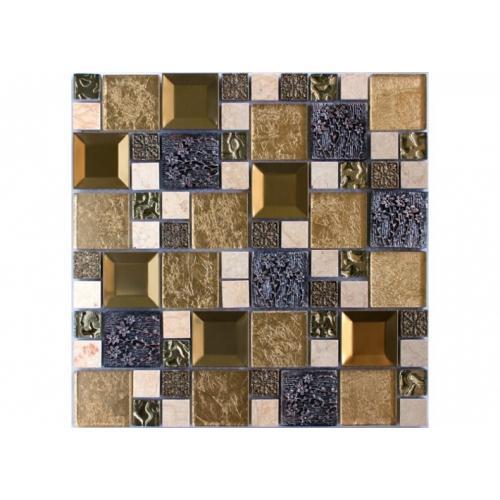 Midas Mozaika A-MGL08-XX-083 30,0x30,0