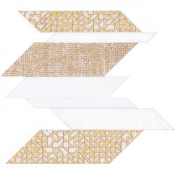 L'Antic Callanish Gold 22,5x34x0,75-1-1,25 cm ZAPYTAJ O DODATKOWY RABAT