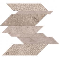 L'Antic Callanish Grey 22,5x34x0,75-1-1,25 cm ZAPYTAJ O DODATKOWY RABAT