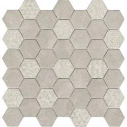 L'Antic Concrete Hive Cream 29,5x30x0,6 cm ZAPYTAJ O DODATKOWY RABAT