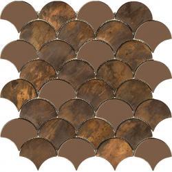 L'Antic Drop Copper Brushed 29,6x29,5x0,8 cm ZAPYTAJ O DODATKOWY RABAT