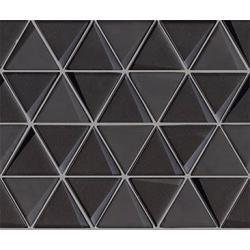 L'Antic Effect Triangle Black 31x26x0,8 cm ZAPYTAJ O DODATKOWY RABAT