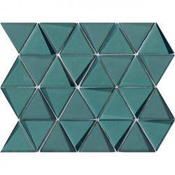 L'Antic Effect Triangle Emerald 31x26x0,8 cm ZAPYTAJ O DODATKOWY RABAT