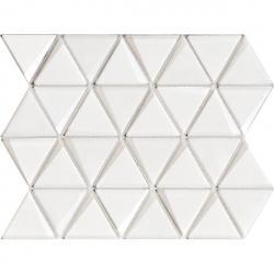 L'Antic Effect Triangle White 31x26x0,8 cm ZAPYTAJ O DODATKOWY RABAT