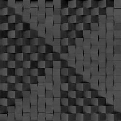 L'Antic Skyline Pyramid Dark 28,8x28,8x1,1 cm ZAPYTAJ O DODATKOWY RABAT