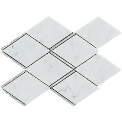 L'Antic Victorian Rhombus Carrara Aluminium 20,5 cm ZAPYTAJ O DODATKOWY RABAT